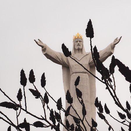 Swiebodzin, โปแลนด์: The king of Gondor