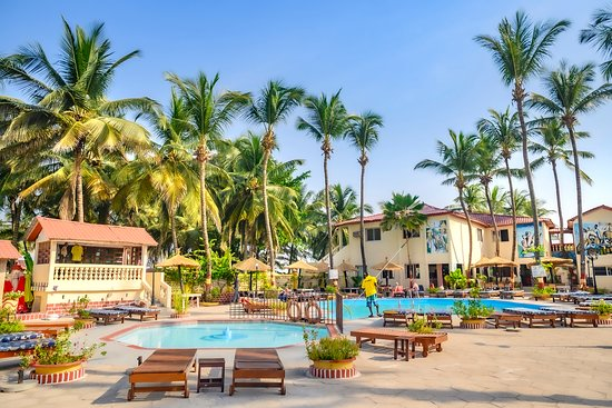 バンガロー ビーチ ホテル