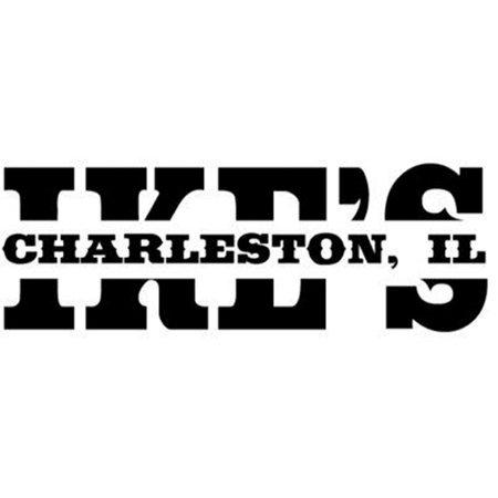 Charleston, IL: Ike's