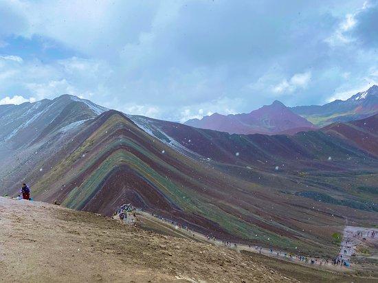 Machu Picchu & Rainbow Mountain - 5 Days Photo