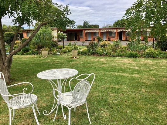 Quirindi, Australia: Sooo relaxing