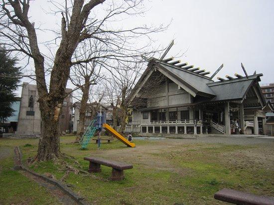 Nagaoka City Sensai Junnansha Hireito