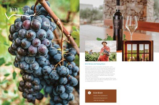 Birin winery