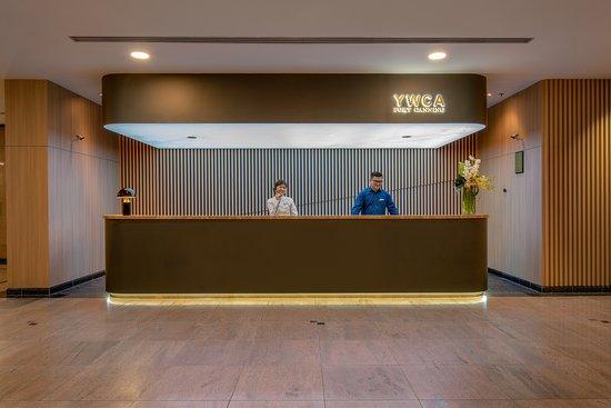 YWCA Fort Canning