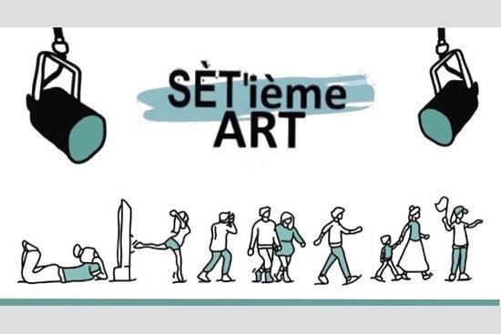 SET'ième ART
