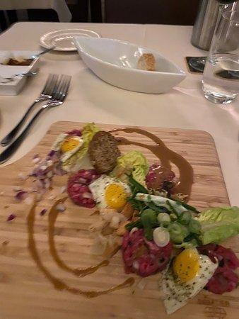 Heerlijk wildrestaurant 🐶