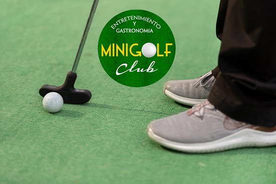 imagen Mini Golf Club en Puerto de la Cruz
