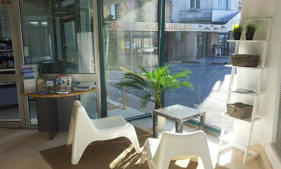 Office de Tourisme Lesconil - Destination Pays Bigouden Sud