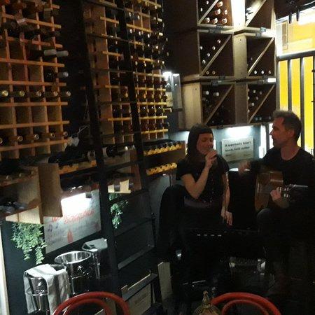 Wine Gallery Peregrina