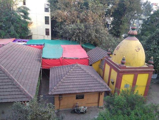 Bhulingeshwar Devalay