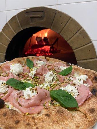 Capizzi, Italy: Pizzeria-Trattoria Antichi Sapori