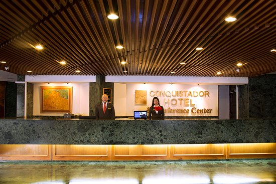 Conquistador Hotel & Conference Center, Hotels in Guatemala City