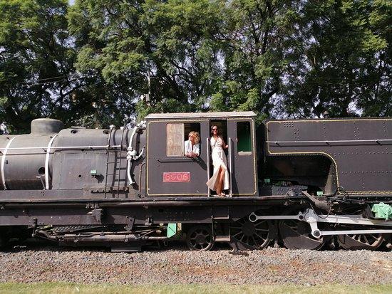 Nairobi Railway Museum - Picture of Nairobi, Kenya - Tripadvisor