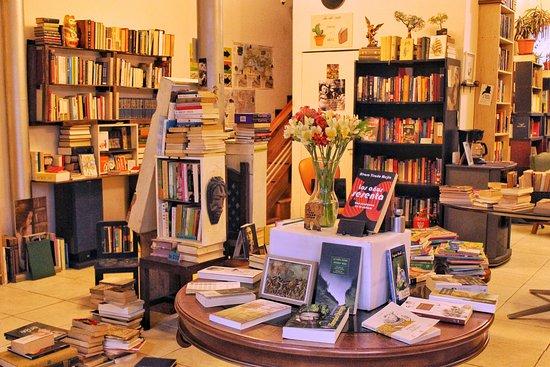 Mercado de Libros