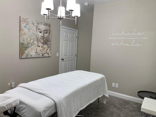 Revel Massage Co.