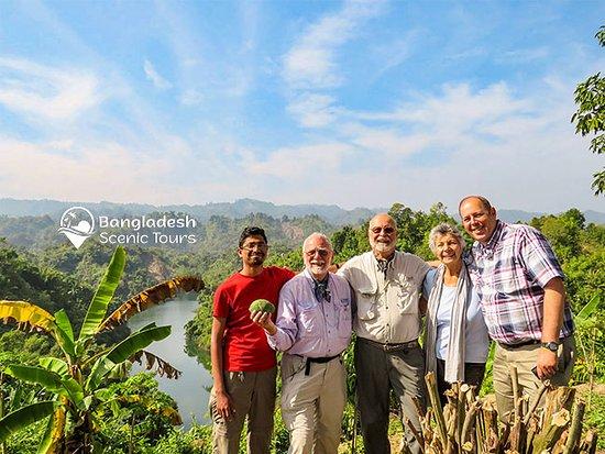 Bangladesh Scenic Tours