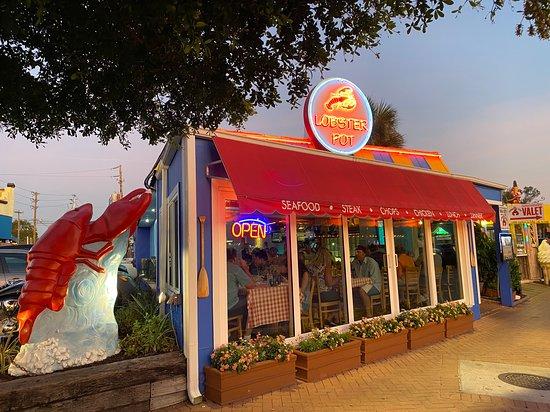 Seafood Restaurants In Siesta Key