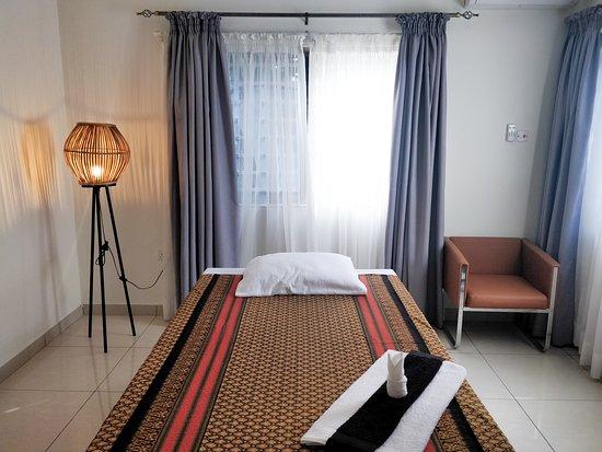 Vivi-Kini Thai Massage