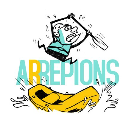 Arrepións