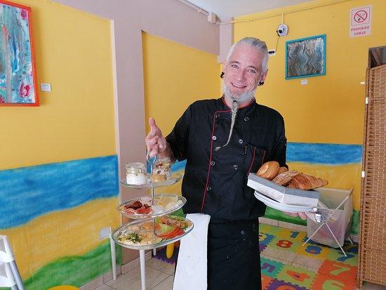 imagen OSO Cafe VGR en Córdoba