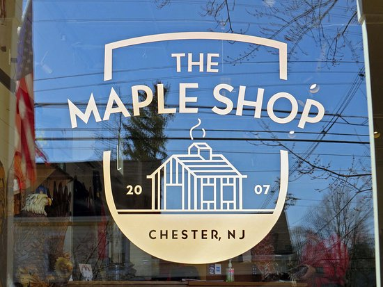 ‪The Maple Shop‬