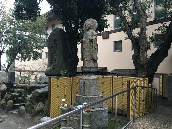 Junnan Monument