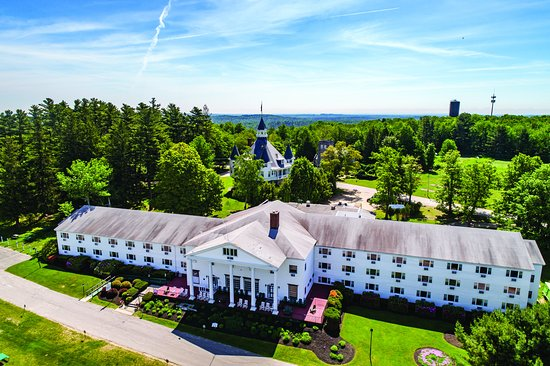 Poland Springs, ME: Maine Inn