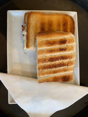 Maxi toast
