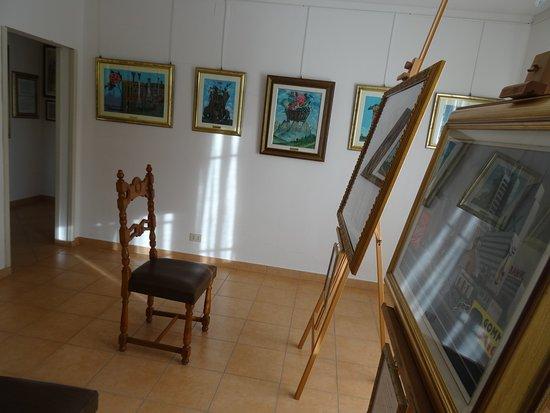 Sala Harmony art