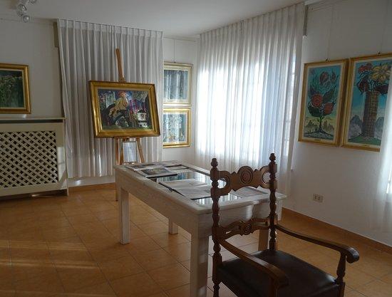 Museo Regianini