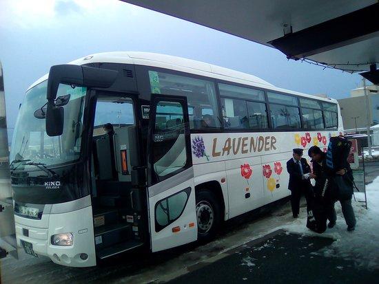 Furano Bus
