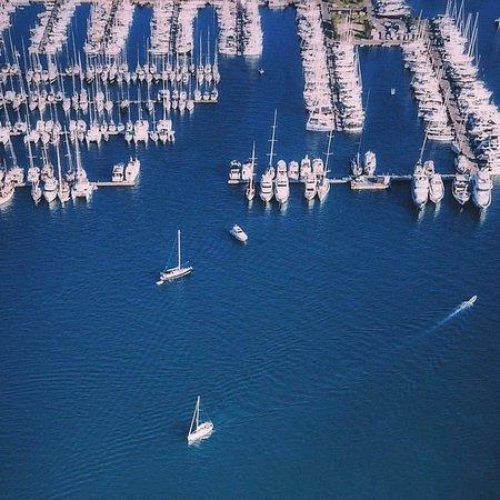 Sporades, Yunanistan: NorthAegeanSailing Προτάσεις διαδρομών
