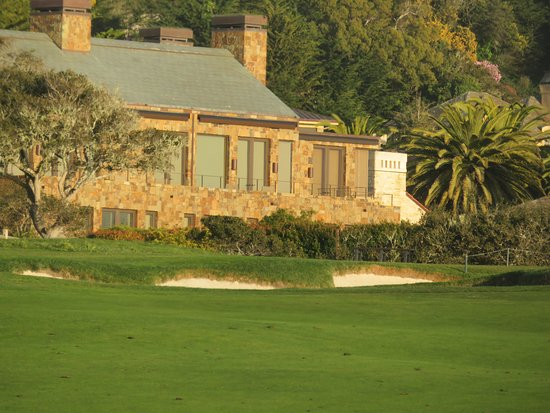 Pebble Beach Golf Links Aktuelle 2020