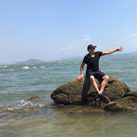 Suk Samran, Thailand: a nice place to be and see