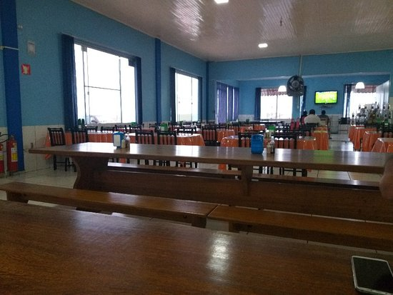 Realeza: Restaurante Nadin