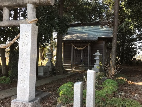 Koken Tenno Shrine