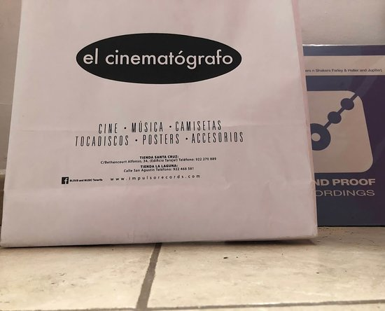 ‪El Cinematografo‬