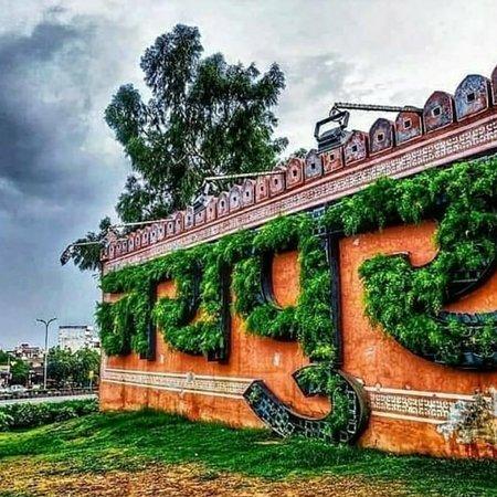 Džajpur, Indija: Beautiful Jaipur #India  #hotelmoonlightpalace_jaipur For booking call at +91 9828017814