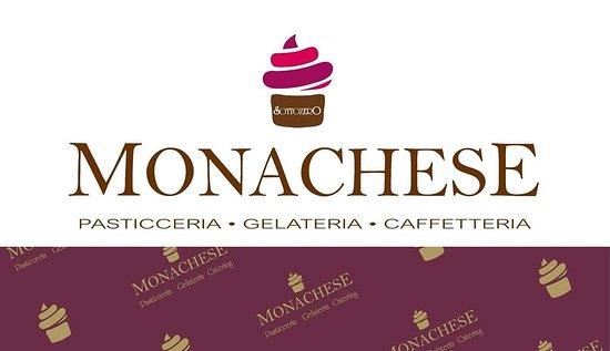 Foggia, Włochy: Pasticceria Monachese Sottozero