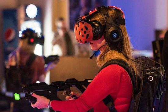 Good Game VR