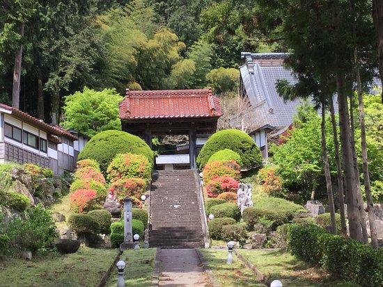 Reito-ji Temple