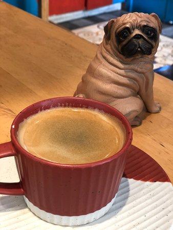 高質穩世Cafe