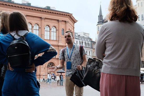 Riga11:00