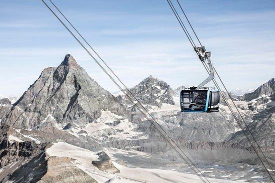 Zermatt Bergbahnen