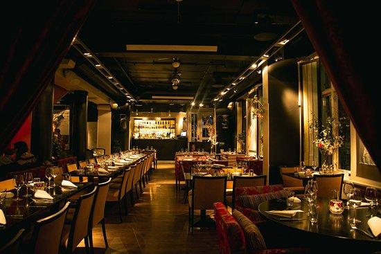 The 10 Best Sentrum Restaurants Oslo Tripadvisor