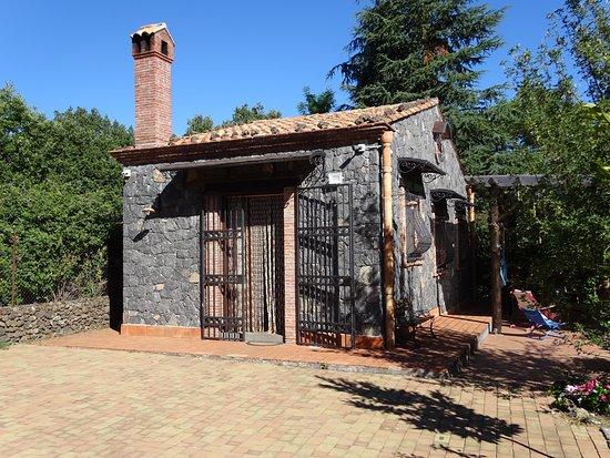 Casa Etna - Maletto, Sicily