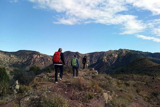 Valencia Mountain Enthusiasts