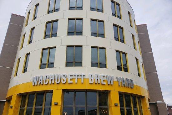 Wachusett Brew Yard