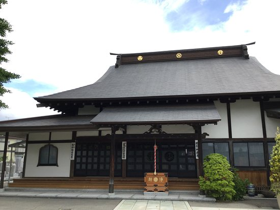 Jikkozan Shogakuji Temple