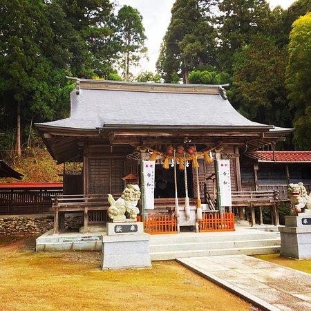 Kumano Hongusha
